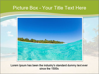 0000078725 PowerPoint Templates - Slide 16