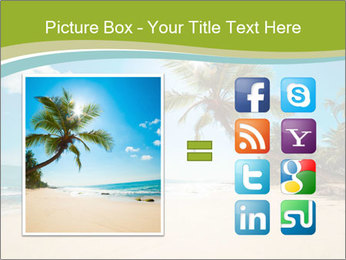 0000078725 PowerPoint Templates - Slide 21