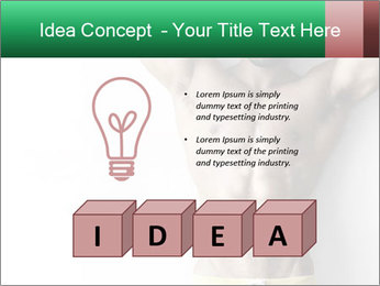 0000078726 PowerPoint Template - Slide 80