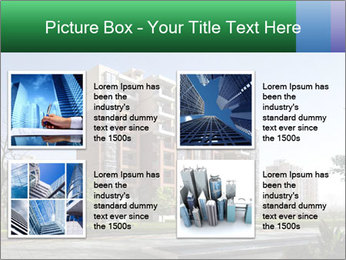 0000078727 PowerPoint Templates - Slide 14