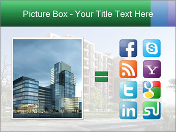 0000078727 PowerPoint Templates - Slide 21