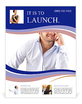 0000078730 Flyer Template