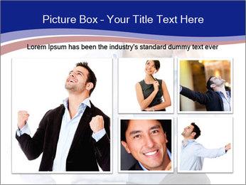 0000078730 PowerPoint Template - Slide 19