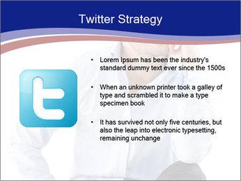 0000078730 PowerPoint Template - Slide 9
