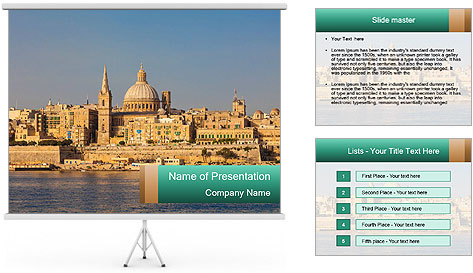 0000078732 PowerPoint Template