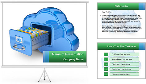 0000078733 PowerPoint Template