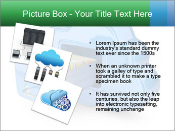0000078733 PowerPoint Templates - Slide 17