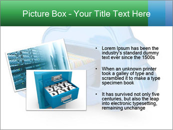 0000078733 PowerPoint Templates - Slide 20