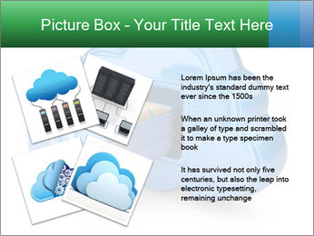 0000078733 PowerPoint Templates - Slide 23