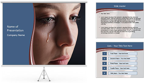 0000078734 PowerPoint Template