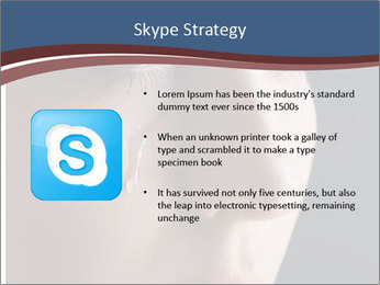 0000078734 PowerPoint Template - Slide 8