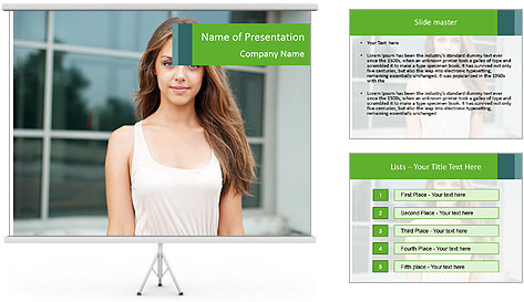 0000078736 PowerPoint Template