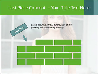0000078736 PowerPoint Templates - Slide 46