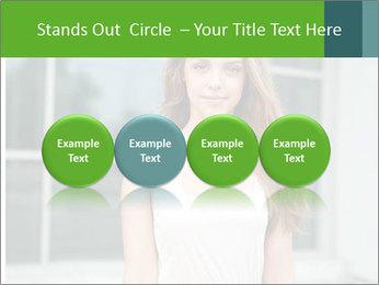 0000078736 PowerPoint Template - Slide 76