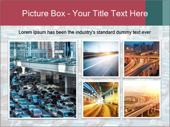 0000078737 PowerPoint Template - Slide 19