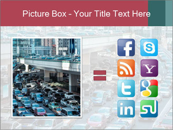 0000078737 PowerPoint Template - Slide 21