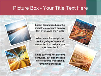 0000078737 PowerPoint Templates - Slide 24