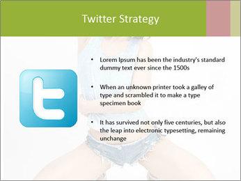 0000078738 PowerPoint Template - Slide 9