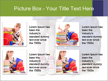 0000078739 PowerPoint Template - Slide 14