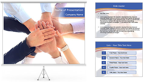 0000078741 PowerPoint Template