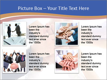 0000078741 PowerPoint Templates - Slide 14