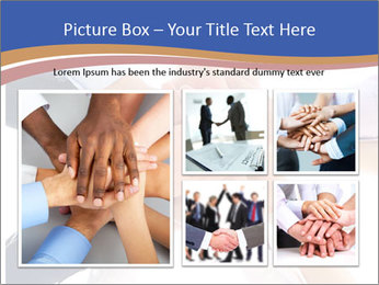 0000078741 PowerPoint Templates - Slide 19