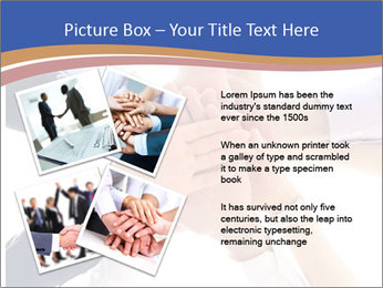 0000078741 PowerPoint Templates - Slide 23