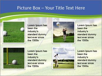 0000078746 PowerPoint Templates - Slide 14