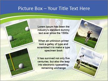 0000078746 PowerPoint Templates - Slide 24
