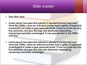 0000078749 PowerPoint Template - Slide 2