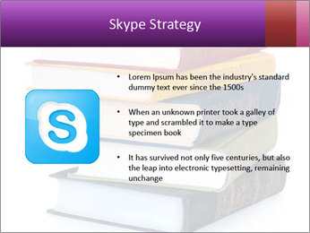 0000078749 PowerPoint Template - Slide 8