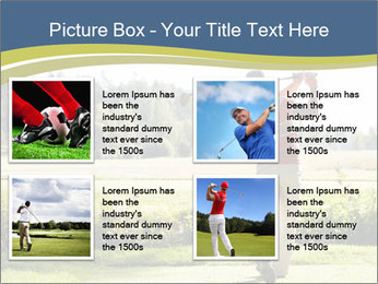 0000078750 PowerPoint Template - Slide 14