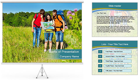 0000078752 PowerPoint Template