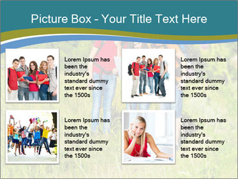 0000078752 PowerPoint Templates - Slide 14