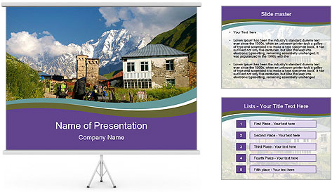 0000078755 PowerPoint Template