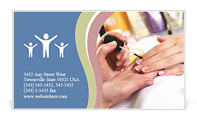 0000078761 Business Card Template