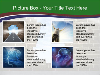 0000078763 PowerPoint Templates - Slide 14