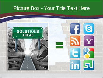 0000078763 PowerPoint Templates - Slide 21