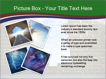 0000078763 PowerPoint Templates - Slide 23