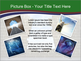 0000078763 PowerPoint Templates - Slide 24