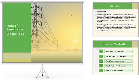 0000078764 PowerPoint Template