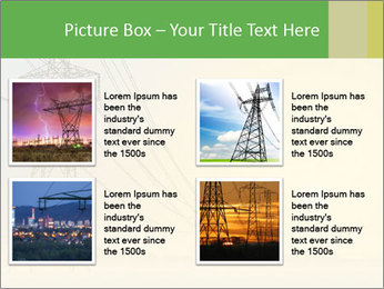 0000078764 PowerPoint Template - Slide 14