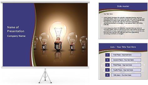 0000078767 PowerPoint Template