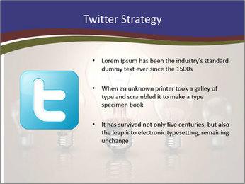0000078767 PowerPoint Template - Slide 9