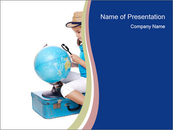 0000078768 PowerPoint Template - Slide 1