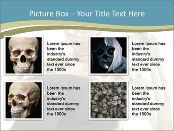 0000078771 PowerPoint Templates - Slide 14