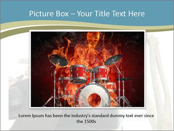0000078771 PowerPoint Templates - Slide 15