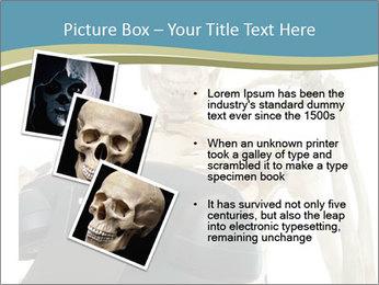 0000078771 PowerPoint Templates - Slide 17