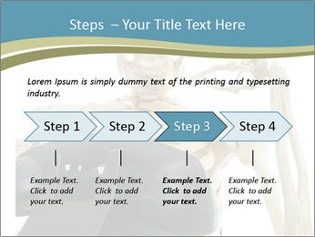 0000078771 PowerPoint Templates - Slide 4