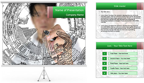 0000078773 PowerPoint Template
